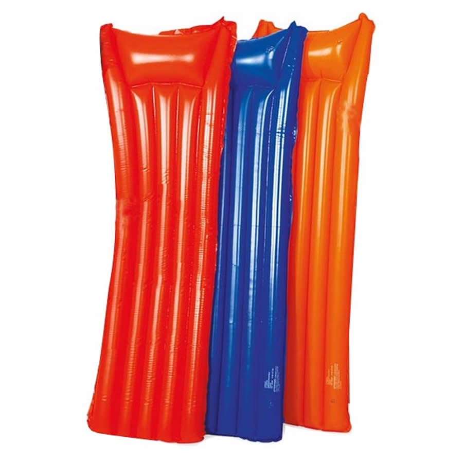Cheap Blow Up Bed For Camping Inflatable Pvc Mattress