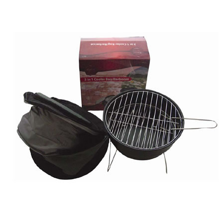 2in1 BBQ & Coolbag