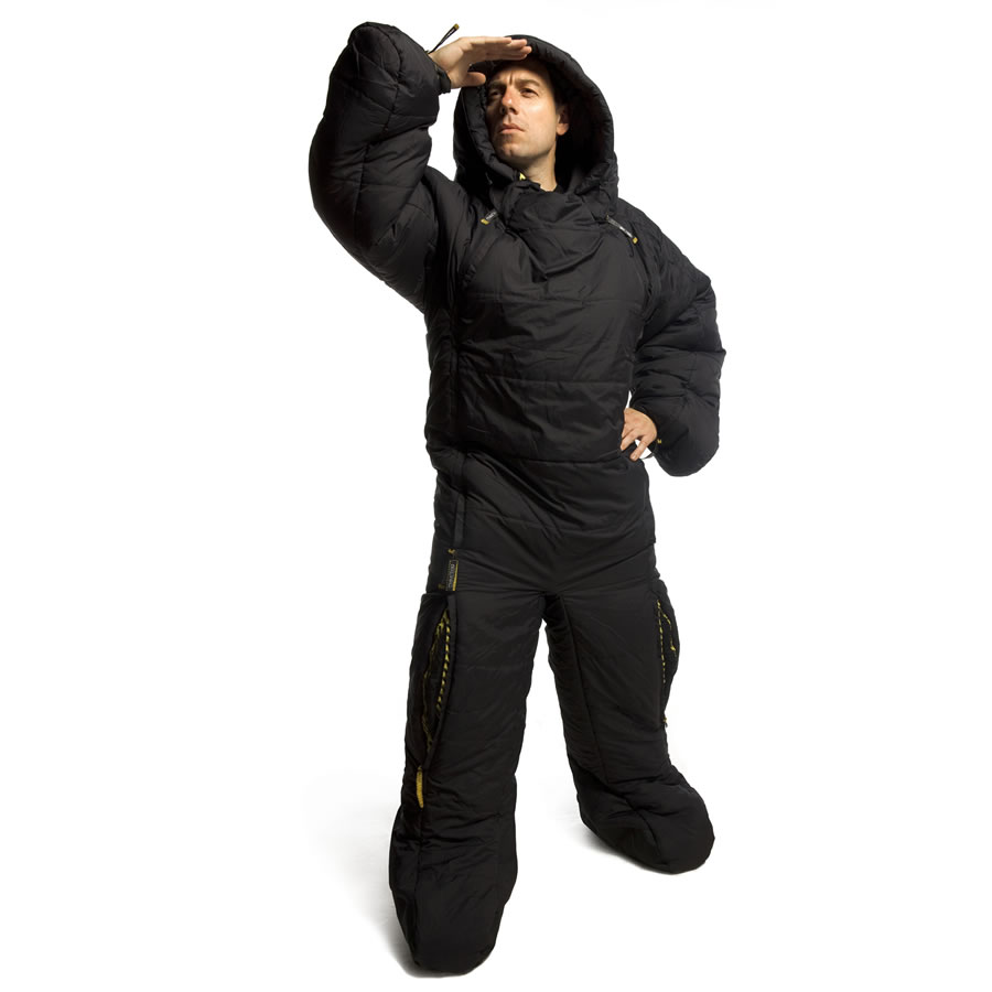 Selkbag Sleeping Bag Onesie Festival Sleep Suit