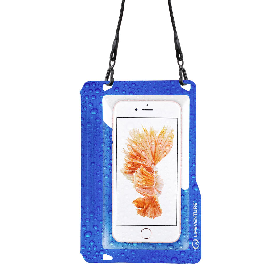 Lifeventure Waterproof Phone Pouch