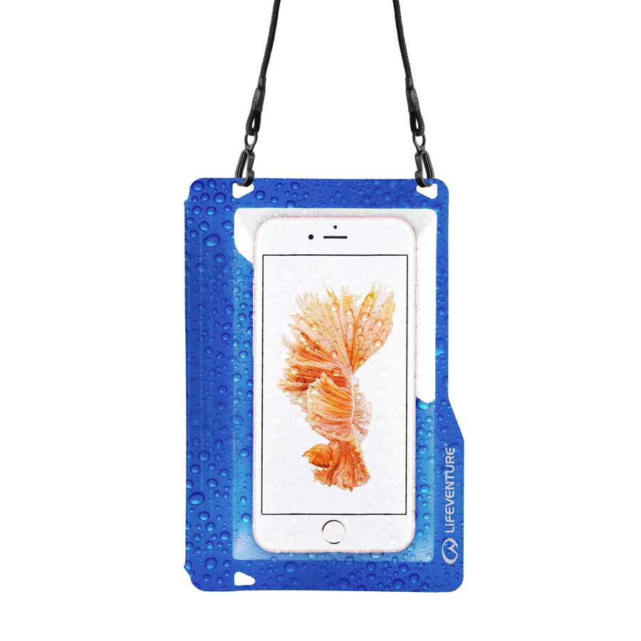 Lifeventure Waterproof Phone Pouch - Large