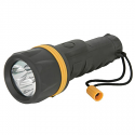 Heavy Duty LED Torch