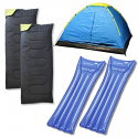 Value Camping Kit - 2 Person