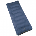 Vango Square Festival Sleeping Bag - Blue