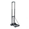 Compact Camping Gear Trolley