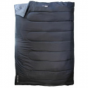 Black Double Sleeping Bag