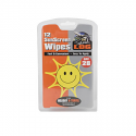 Sunscreen Wipes x 12