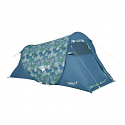Gelert Floral Pop Up Tent