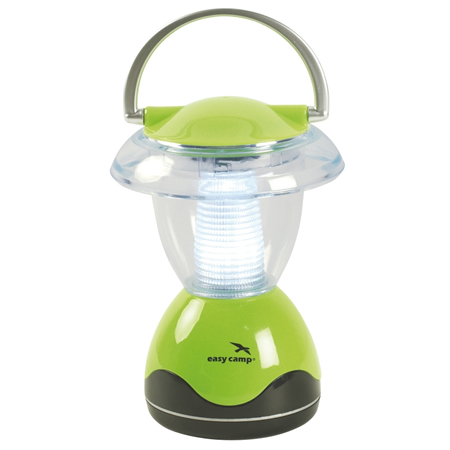 Easy Camp Green Festival Lantern